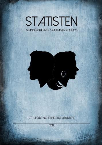Statisten im Angesicht eines grausamen Kosmos