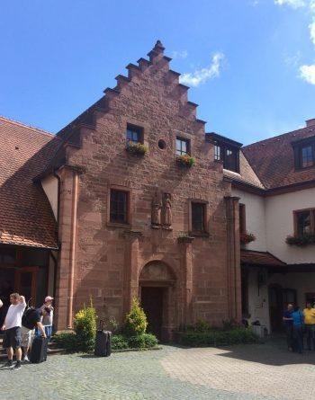 Rieneck Haus