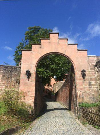 Rieneck Tor