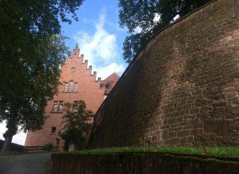 Rieneck Wall