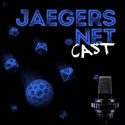 Jaegers.NetCast Logo